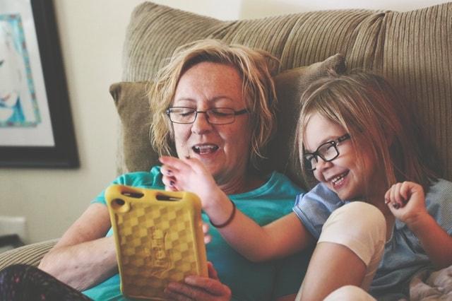 Waarom een digitale leeromgeving voor je kind goed kan zijn