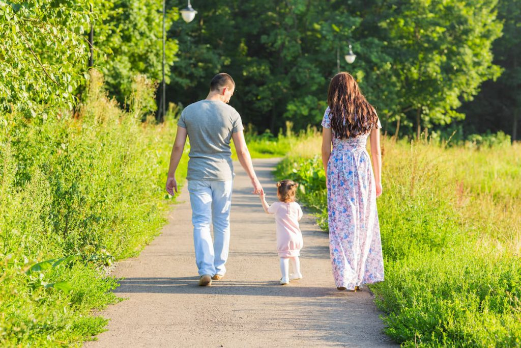 Tips voor het ouderschap