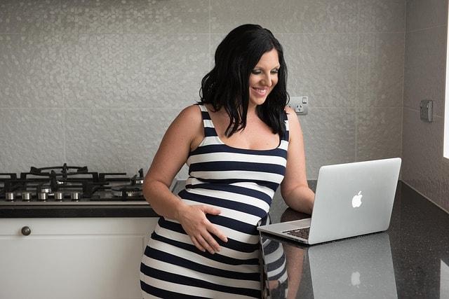 Uitvaartverzekering regelen tijdens zwangerschap