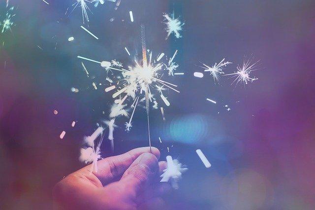 Tips om veilig vuurwerk af te steken met je kind