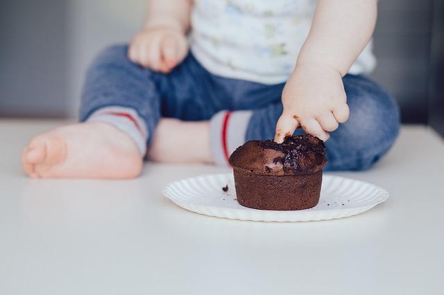 De lekkerste recepten om met je kind te eten