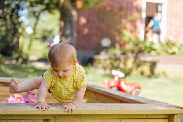 De drie meest voorkomende klachten bij kinderfysiotherapie