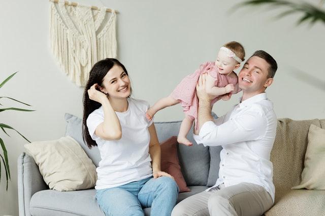 Regel een goede omgang voor de kinderen tijdens een scheiding!